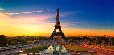 重庆到欧洲法国、德国、瑞士、意大利11日游