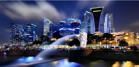 重庆到泰国、新加坡、马来西亚9日游