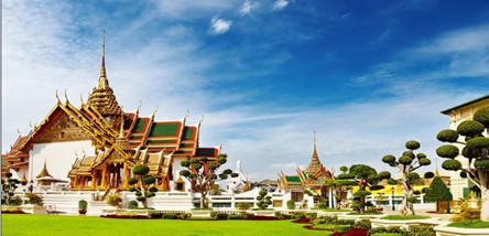 重庆到泰国曼谷\芭提雅\普吉岛八日游(全景游)
