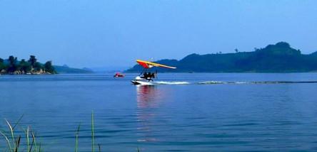 重庆长寿湖一日游