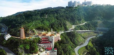 重庆到新加坡、马来西亚、巴厘岛8日游