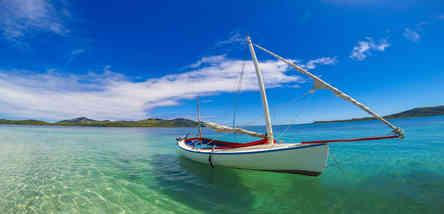 重庆到斐济岛旅游8天6晚