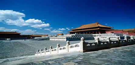 重庆到北京、天津双飞六日游跟团