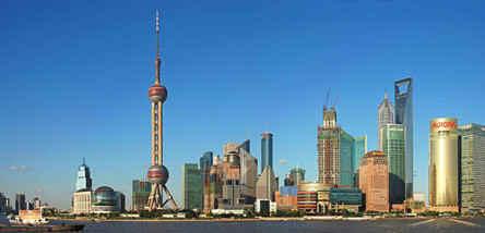 重庆到华东六市、扬州、南浔古镇双飞6日游