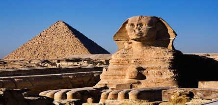 重庆到埃及全新度假8日游