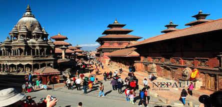 重庆到尼泊尔7日游(深度游)