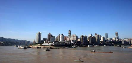 重庆武隆、市内、长江三峡、神农架七游