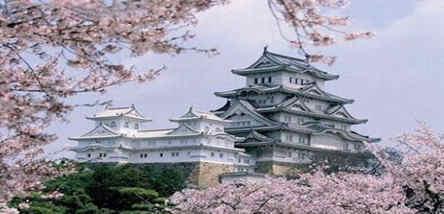 重庆到日本半自由行6日游
