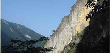 涪陵武陵山国家森林公园、红酒小镇一日游