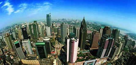 重庆山水都市、武隆仙女山、天坑三桥、龚滩古