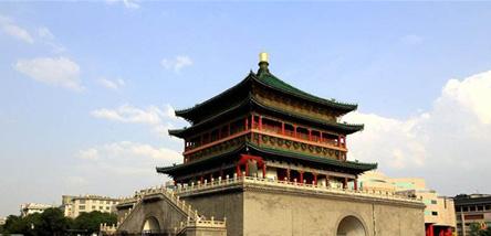 重庆到西安华山、兵马俑、明城墙(动车)四日