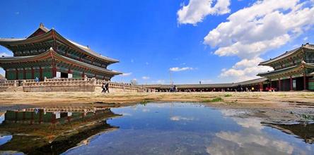 韩国首尔、济州岛双飞跟团六日游
