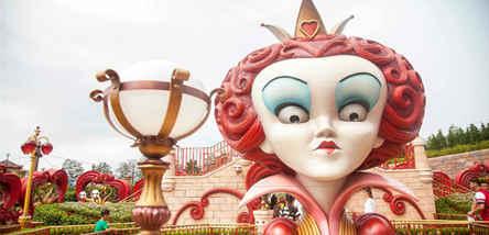 重庆到上海迪士尼、厦门鼓浪屿双卧8日游(双城